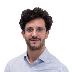 Dott. Gian Giacomo Pellegrino