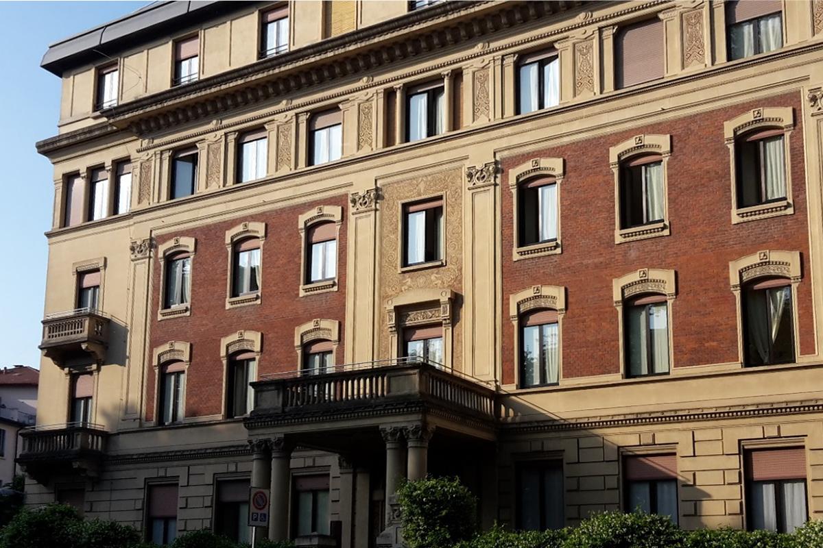 Centro medico di Milano